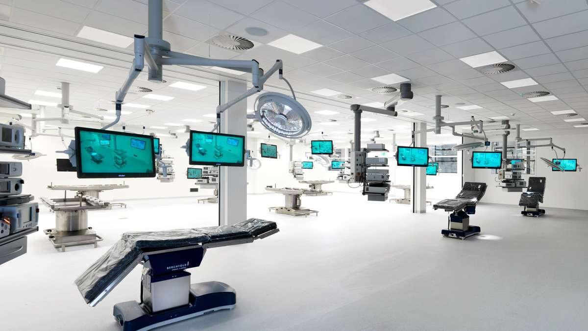 Amsterdam Skill Centre